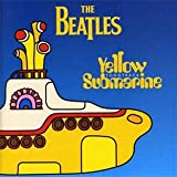 the Beatles: Yellow Submarine Songtrack (Audio CD)