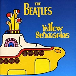 Yellow Submarine by The Beatles (B00000K4ES) | Amazon price tracker / tracking, Amazon price history charts, Amazon price watches, Amazon price drop alerts