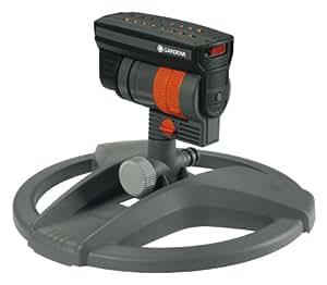 Gardena 8127-20 ZoomMaxx Irrigatore Oscillante