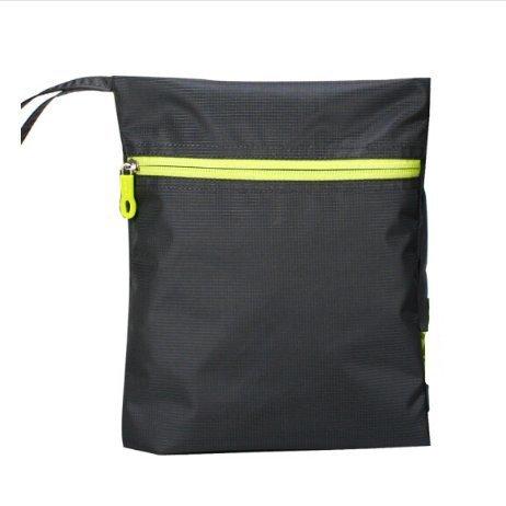 Generic Bolsas de viaje de almacenamiento con cremallera, organizador de equipaje