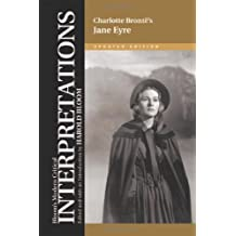 Jane Eyre (Bloom's Modern Critical Interpretations (Hardcover)) by Charlotte Bronte (2006-10-01)