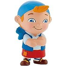Jake y los Piratas de Nunca Jamás Minifigura Cubby 5 cm