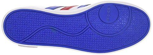 ftwbla Bianco Blu Derby Da Pike Dormat Uomo Adidas Da Scarpe Vulc Skate a6Cwv0q
