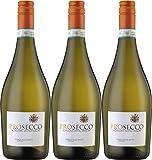 Schloss Affaltrach Prosecco Vino Frizzante Trocken (3 x 0.75 l)