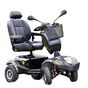 Freerider Landranger XL8 Mobility Scooter