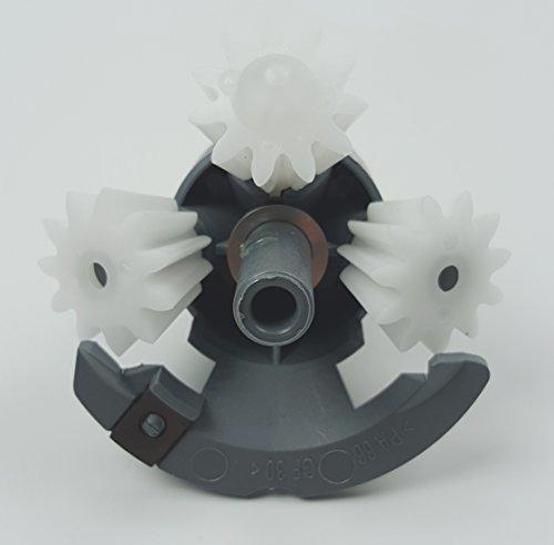 Bosch 177509 Antrieb komplett mit Metallring