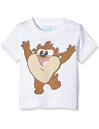 Twins Looney Tunes 1 127 67 - Camiseta Bebé Unisex