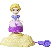 Disney Princess E0243EL2 Magical Movers Rapunzel