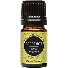 Edens jardín bergamota grado Terapéutico Aceite Esencial–5ml