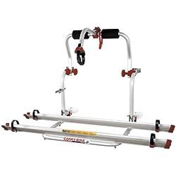 Fiamma Carry Bike Trigano Portabicicletas para caravana (Dimensions: 128 x 60,5 x 45 cm)