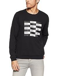 Adidas Men's Cotton Sweatshirt