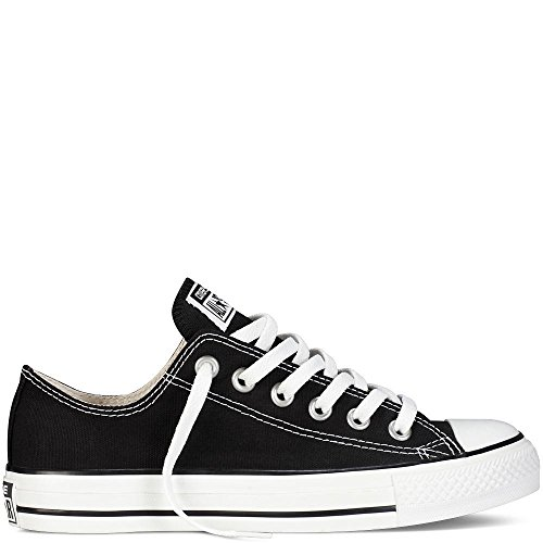 Converse All Star OX Basket noir 44