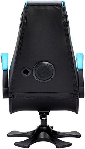 x-rocker infiniti gaming chair (ps4 / ps3 / ps vita / mobile) - 41WLiJAuwdL - X-Rocker Infiniti Gaming Chair (PS4 / PS3 / PS Vita / Mobile)