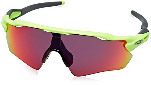 Oakley Herren 0OO9208 Sonnenbrille, Grau (Retina Burn), 40