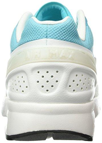 Nike - W Air Max Bw Ultra, Scarpe sportive Donna Azul (Gamma Blue / White)