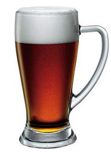 Bier Aus Kostüm Boxen - Bormioli-Doppelwandiger Bier Bayern 67cl Caja-6