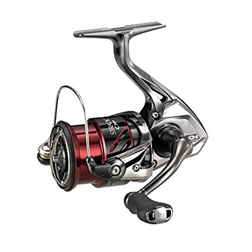 Shimano Stradic Ci4+ 2500 FB HG Spinning reel with front drag