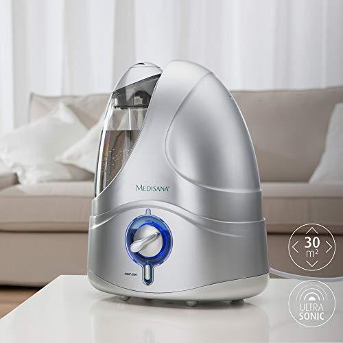 Medisana UHW Ultraschall-Luftbefeuchter - 5