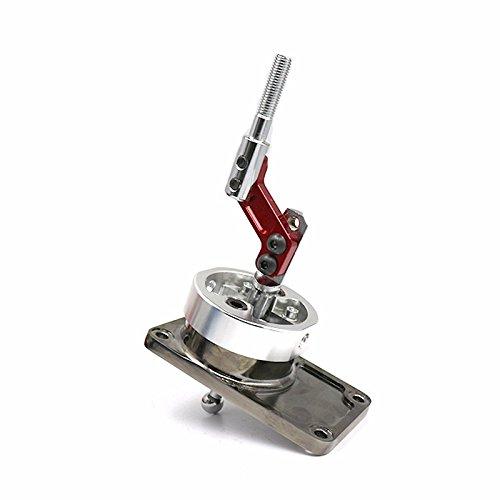 T-6Billet acciaio Racing corta Leva del cambio per Ford 83-03Mustang T5T45T-5T-458990919293