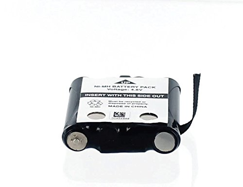 Batteria compatibile con Motorola TLKR T80Radio/PMR