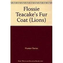 Flossie Teacake's Fur Coat (Lions)