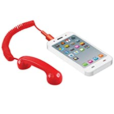 50 Fifty Concepts Mini Handset for Retro Phone