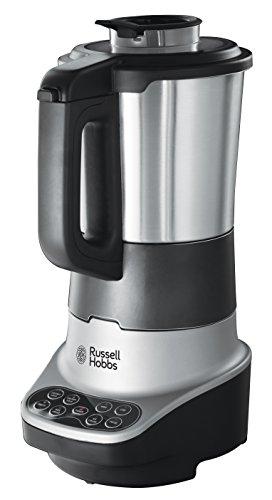 Russell Hobbs Soup & Blend - Blender Chauffant 2en1, 8...