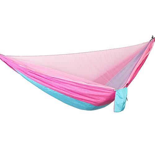 Nueva Doble Persona Aire Libre Viaje Camping Colgando