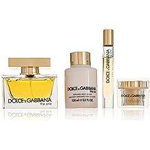Dolce & Gabbana The One Eau de Perfumé y Loción para el ...