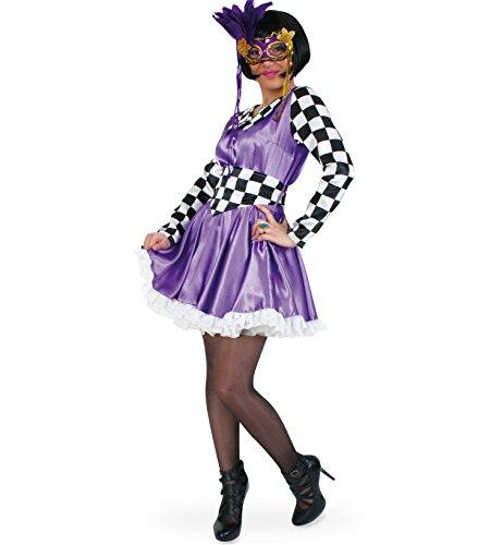 Gurimo-Tex 106143 - Pierette, Kostüm