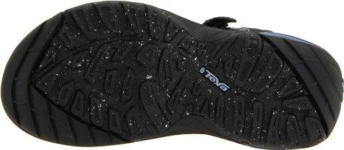 Teva Terra Fi 3 W's 9023 Damen Sport- & Outdoor Sandalen Blau (feathers blue depths 634)