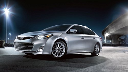 toyota-avalon-customized-43x24-inch-silk-print-poster-seda-cartel-wallpaper-great-gift