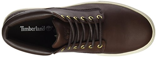 Timberland Adventure 2.0 Cupsole, Bottes Chukka Homme Marron (Wilderness)