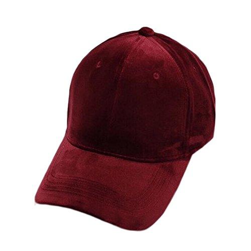 Dame Pferdeschwanz Cap Baseball Kappe Hip-Hop-Hut Pferdeschwanz Hut,Schwarz