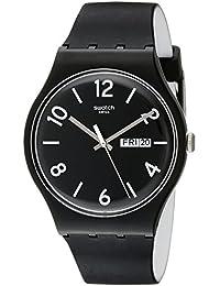 Reloj Swatch - Hombre SUOB715
