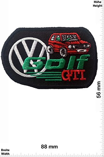 patches-vw-golf-gti-volkswagen-orange-cars-motorsport-racing-car-team-iron-on-patch-applique-embroid