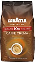 Lavazza Caffe Crema Gustoso - 10% mehr Inhalt, 1er Pack (1 x 1.1 kg)