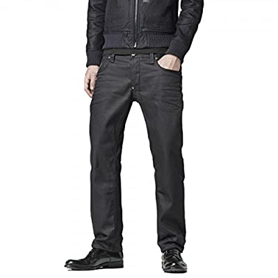 G-Star Men's Attacc Straight Fit Jeans