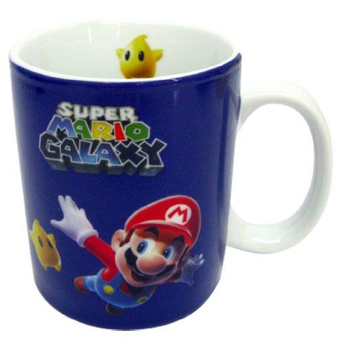 Nintendo Super Mario Galaxy Tazza