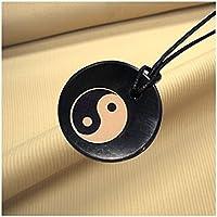 Boviswert Anhänger aus Schungit Yin&Yang 3x0,4cm,ca. 8g Schwer. Made by Nature, Qualität mit Zertifikat!!! preisvergleich bei billige-tabletten.eu