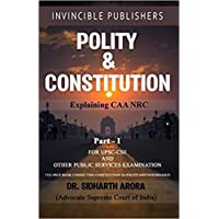 Polity & Constitution