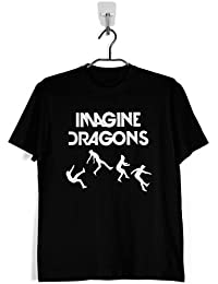 Ropa4 Camiseta Imagine Dragons krkvcwIx