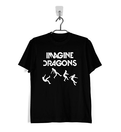Ropa4 Camiseta Imagine Dragons (S)