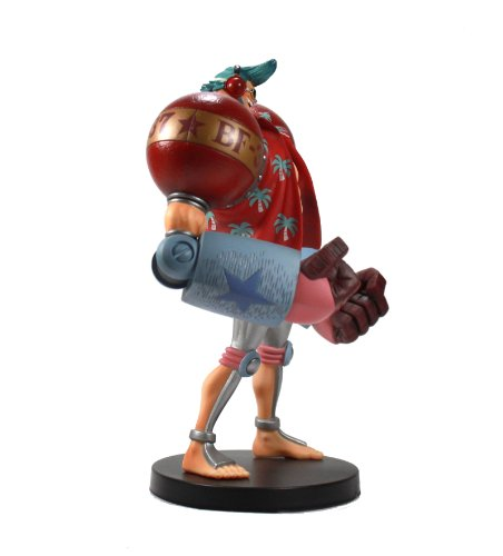 One Piece DX Figure ~ GRANDLINE MEN ~ Vol.13 Frankie (japan import) 5