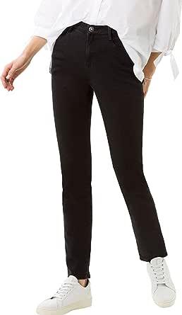 BRAX Mary Blue Planet Five Pocket Slim Fit Sportiv Jeans Donna