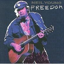 Freedom [Musikkassette]