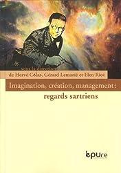 Imagination, créativité, management : regards satriens