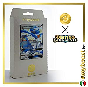 my-booster-SM11 Cartas de Pokémon (SM11.5-IT-SV75)