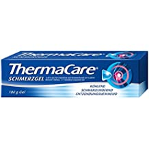 ThermaCare Schmerzgel, 100 g