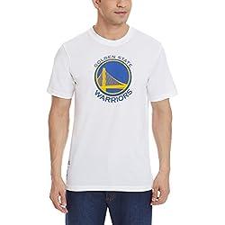 adidas FNWR Tee - Camiseta para hombre, color blanco, talla S